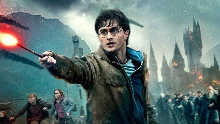 «Всемирная ночь Гарри Поттера» состоится вбиблиотеках Подмосковья 1февраля