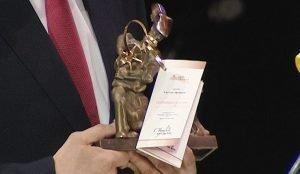 Церемония вручения наград пройдет в Челябинском театре драмы имени Наума Орлова