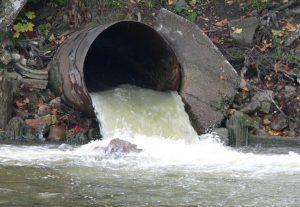 сброс ртути в реку Миасс