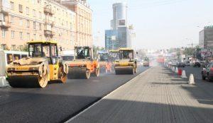 В Челябинске за 700 млн отремонтируют дороги в 2018 году
