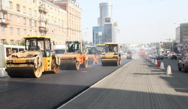 ВЧелябинске попроекту минтранса починят десять дорог