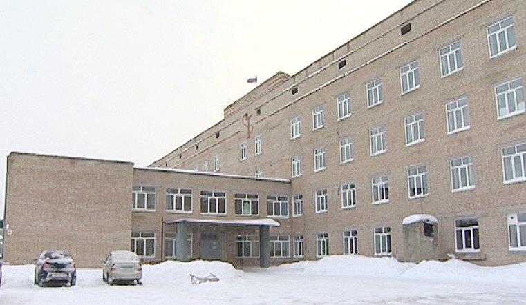 В Катав-Ивановске закрывают родильное отделение