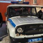 Сотрудники Росгвардии помогли потушить пожар в Катав-Ивановске