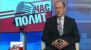 Гость – министр общественной безопасности Челябинской области Евгений Савченко