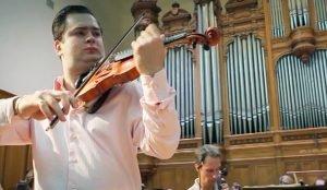 Иван Почекин – один из ярчайших музыкантов своего поколения