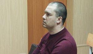 Продолжились слушания по иску Даниила Насыпова к экс-работодателю – структуре МВД