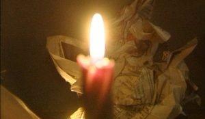 У православных южноуральцев продолжаются Рождественские святки