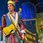 Южноуральские театры заработали 25 млн за новогоднюю кампанию