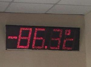 термометр Челябинск