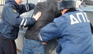 Угонщика ВАза поймали в Магнитогорске