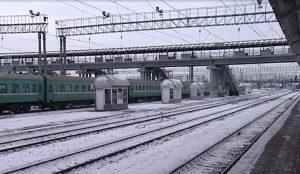 вокзал