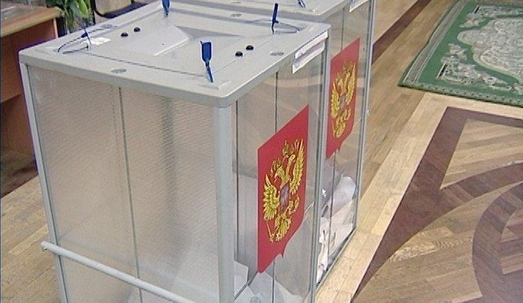 Выборы состоялись. На Южном Урале начат подсчет голосов избирателей