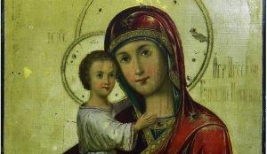 Выставка одной иконы откроется в Историческом музее Челябинска