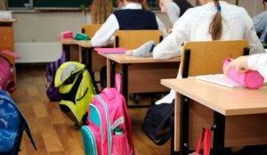 В Челябинске школьники снова учатся после морозной недели