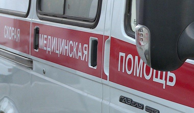 Магнитогорский шофёр скончался отинфаркта, пытаясь потушить собственный автомобиль