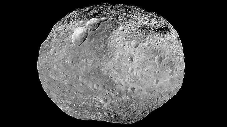Предстоящей ночью наЗемлю может рухнуть немалый астероид