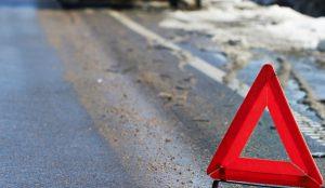 На трассе Кизильское-Бреды авария в участием нескольких детей
