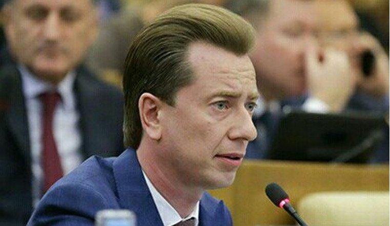 Комментарий Владимира Бурматова о докладе губернатора Челябинской области