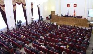 В Челябинской области введут льготы по транспортному налогу