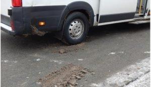 В Челябинске прекратили работу маршрутные такси № 9 и № 79