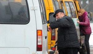 Проезд в челябинских маршрутках - один из самых дорогих в России
