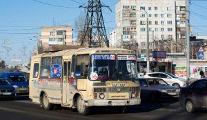 В Челябинске ПАЗы-нарушители будут увозить на штрафстоянку