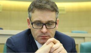 Медики не нашли у экс-сенатора Цыбко тяжелой болезни