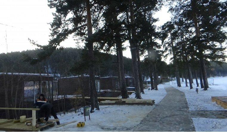 Оштрафованы на 500 тысяч арендаторы на Тургояке