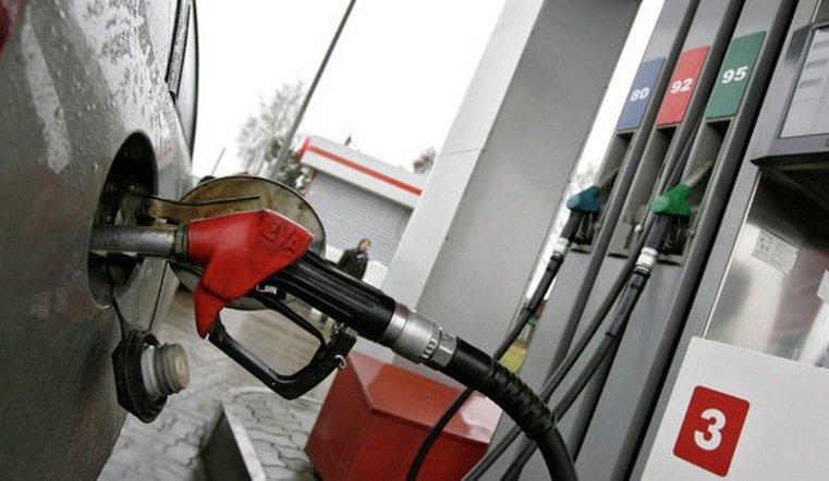 ФАС ФАС занялась исследованием топливного рынка России