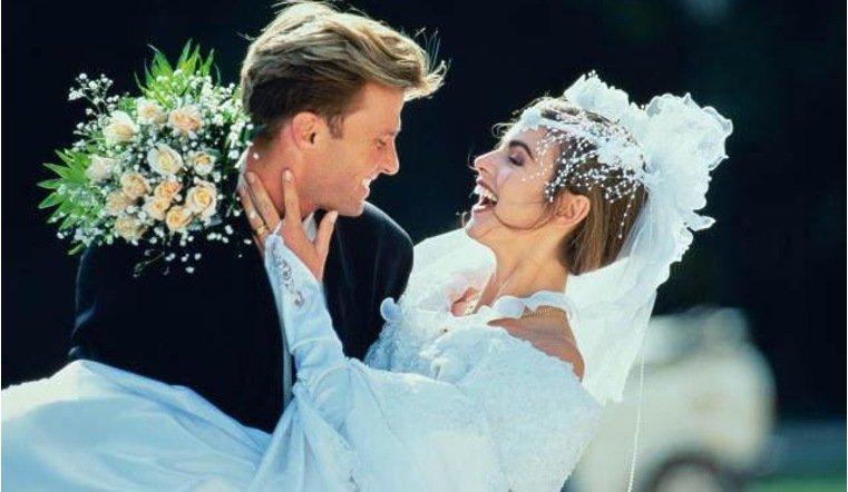 Брак по любви не обязательно будет крепким