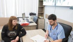Челябинские врачи спешно прооперировали больную с раковой опухолью в бронхах