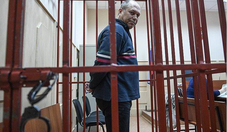 Московский городской суд вынес приговор Организаторам дела на главного собственника ЧТПЗ