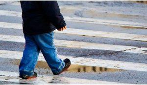 В Магнитогорске двухлетний ребенок самовольно ушел из садика
