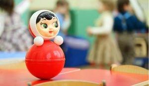 В Челябинске будет открыто 14 тысяч мест в детсадах в этом году