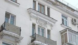 По этому дому можно выучить историю Челябинска за последние 80 лет
