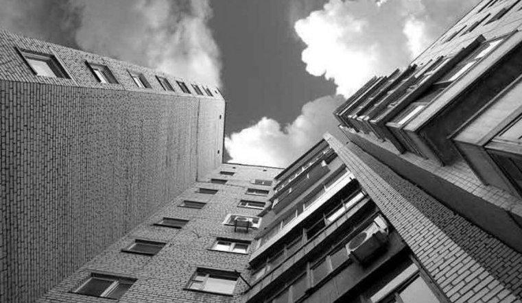 В Магнитогорске школьник спрыгнул с 9 этажа