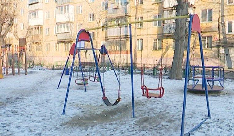 В Челябинской области уже привели в порядок 812 дворов и 99 общественных территорий.