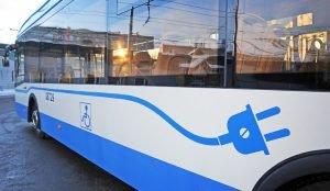 В Челябинске снова заговорили о запуске электробусов
