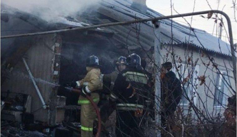 ВЧелябинской области отвзрыва газа в личном доме пострадал старый мужчина