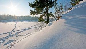Весна принесет на Южный Урал потепление
