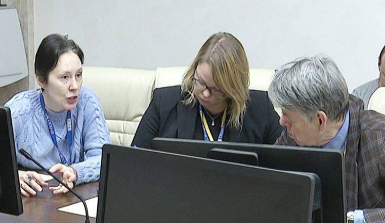 На Южном Урале пока всего двое наблюдателей ОБСЕ