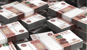 В России выросло число выданных кредитов
