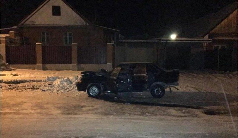 ВЧелябинской области пассажир «ВАЗа» умер вДТП из-за нетрезвого водителя