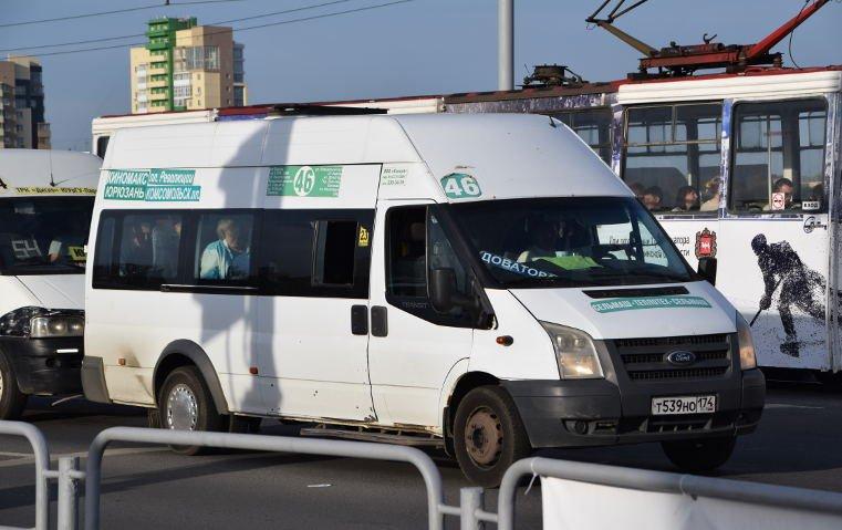 Челябинских перевозчиков уличили в сговоре