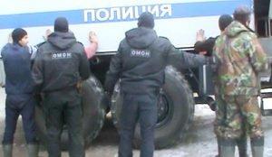 Полицейские обнаружили у 44-х мигрантов фиктивную регистрацию