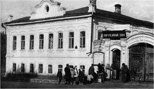 6 февраля появился первый ночлежный дом в Челябинске