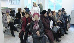 Очереди-многодневки снова появились в Челябинске