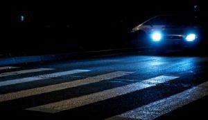 В Магнитогорске на пешеходном переходе сбили насмерть мужчину