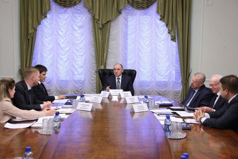 Внешнеторговый оборот Южного Урала вырос практически до 5-ти млрд. руб.