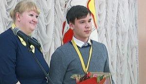 """Дим Гиндыш получил медаль в номинации """"Мужество и отвага"""""""